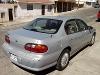 Foto Chevrolet Malibû Sedán 2000