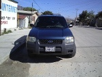 Foto Ford Escape SUV 2001