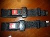 Foto Venta cinturones de seguridad y cinta de...