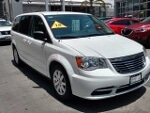 Foto Chrysler Town & Country 2014 62261