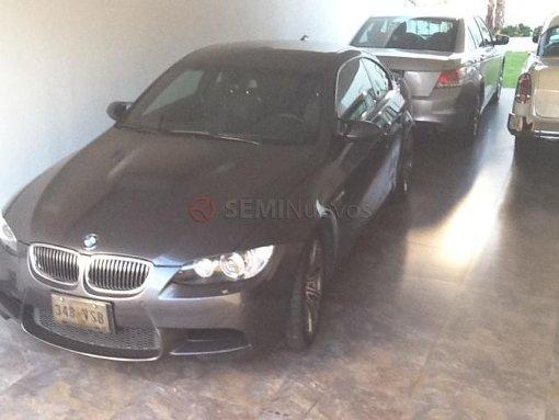 Foto BMW M3 2008 29000