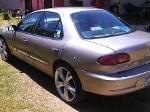 Foto Chevrolet Cavalier rines 20