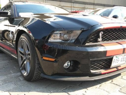 Foto Ford Mustang 2012 23354