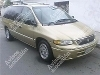 Foto Chrysler Town & Country Familiar 1996