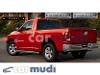 Foto Dodge Ram Crew Cab Heavy Duty En Distrito Federal