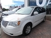 Foto Chrysler Town & Country 2009 173700