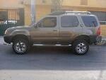 Foto Nissan Modelo Xterra en Xochimilco