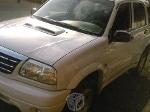Foto Chevrolet Modelo Tracker año 2007 en Coyoacn...