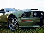Foto Ford Mustang Gt Recreacion shelby 400hps