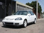 Foto Honda civic 1997