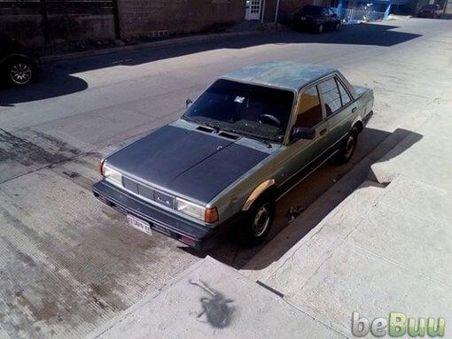 Foto 1990 Nissan Tsuru, Hidalgo Del Parral, Chihuahua