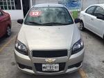 Foto 2013 Chevrolet Aveo Paq. C en Venta