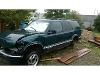 Foto Chevrolet Blazer 96