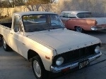 Foto Ford Courier Pick up 1974