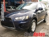 Foto Mitsubishi outlander 5p 2.4 xls at 2012