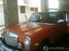 Foto Mercedes Benz Antiguos De Cochera 1976