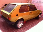 Foto Caribe Conversion GT, Fuell Inyection 1980