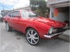 Foto Hermoso ford maverick 1975