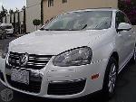 Foto Volkswagen bora 09