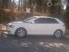 Foto Audi A3 Blanco 2004
