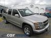 Foto Chevrolet Colorado Pick Up En Hidalgo