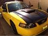 Foto 2002 Mustang GT