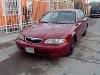 Foto Bonito y economico Mazda 626 Automatico 1999