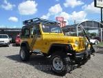 Foto Jeep Wrangler 6 Cil 4X4 1992
