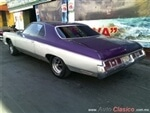 Foto Chevrolet IMPALA Hardtop 1973