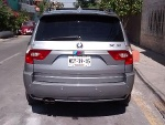 Foto Bmw X3 Top Line Serie M 2.5 Piel Q c Equipada v...