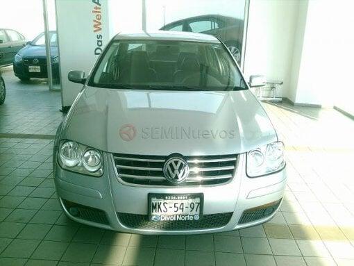 Foto Volkswagen Jetta 2011 78000