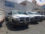 Foto Dodge Ram Chasis Cabina 5vel