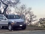 Foto Jeep Liberty 5p Limited aut 4x2