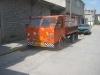 Foto Super camioneta hormiga anaranjada