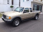 Foto Ford Pick Up Ranger Xlt 6 Cilindros 4x4 Automatica