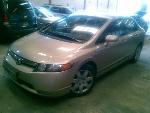 Foto Honda Civic LX 2007 en Ecatepec, Estado de...