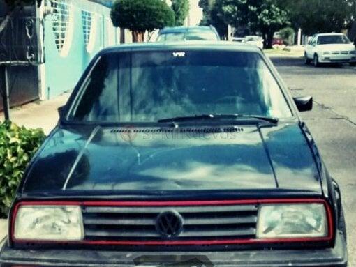 Foto Volkswagen Golf A2 1988 80000