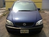Foto Chevrolet Zafira Confort 1.8 stand Familiar 2003