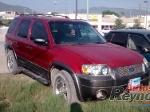Foto 2005 Ford Escape
