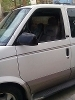 Foto Chevrolet Astro Van Familiar 2003