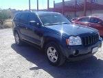 Foto Jeep Grand Cherokee 4 x 4 2005