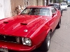 Foto Ford mustang Mach 1 Fastback