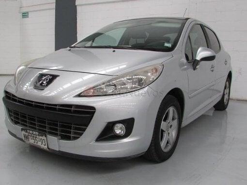 Foto Peugeot 207 2013 57700
