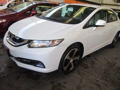 Foto Honda Civic 2013 52000