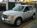 Foto Ford escape xlt 2008 4 cilindros