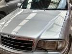 Foto Mercedez Benz C230 2.3l Mod. 97