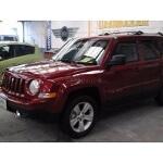 Foto Jeep Patriot 2011 Gasolina 74000 kilómetros en...