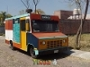Foto Food Truck Chevrolet Vanette