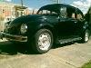 Foto Vw sedan negro brillante factura original