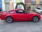 Foto Ford Mustang 2006 100000